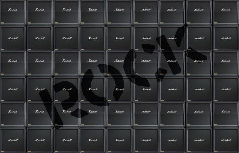 Musik rock adalah