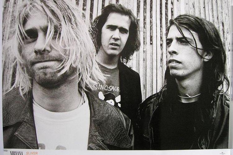Kemunculan musik rock 1990