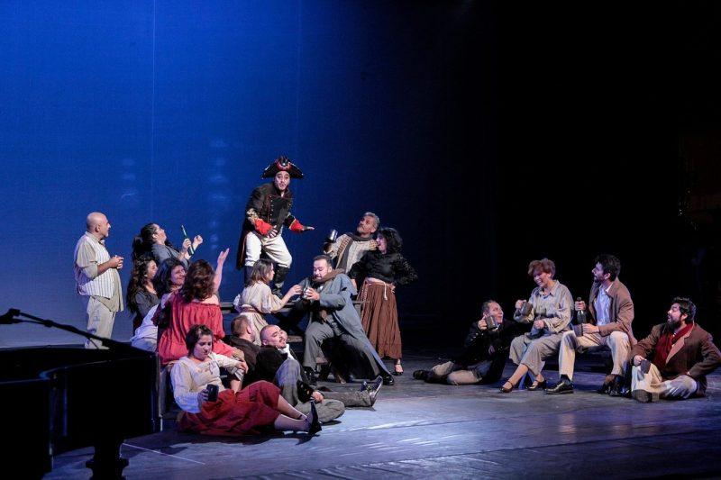 Pengertian seni teater menurut ahli