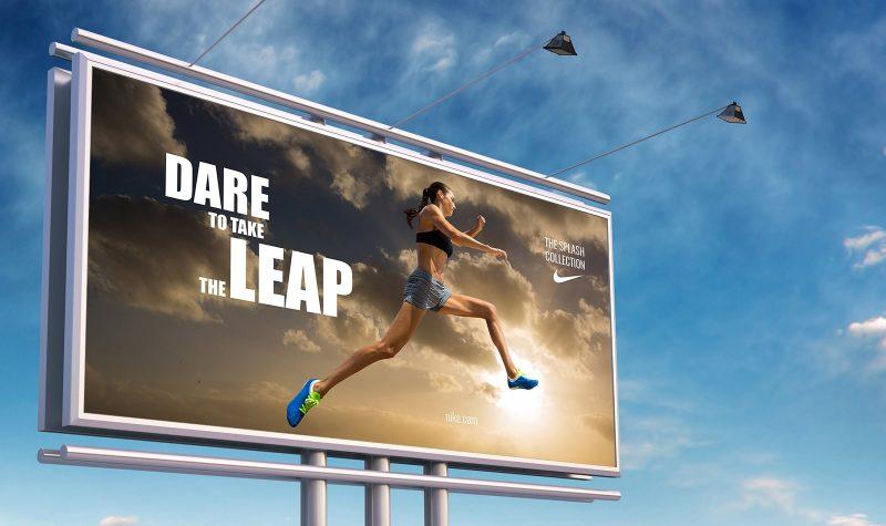 Bentuk reklame