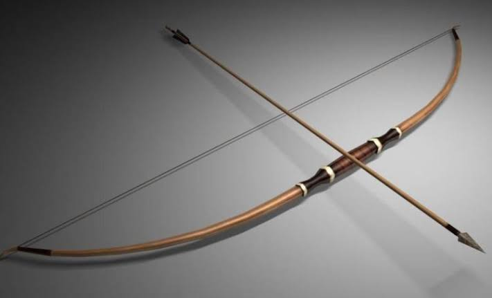 Senjata Tradisional Papua - Busur dan Panah