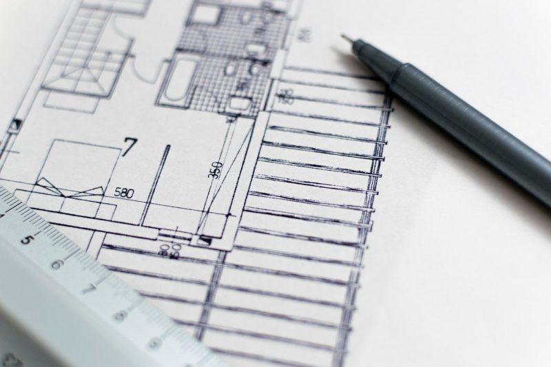 Teori seni arsitektur