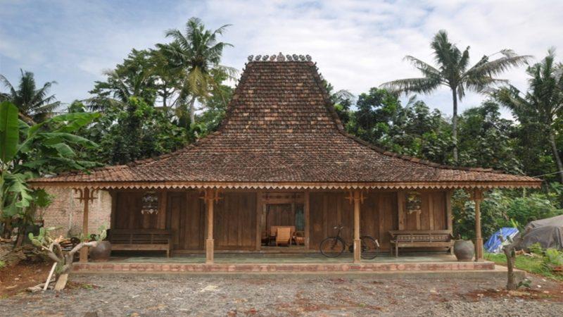 Nama rumah adat suku Betawi
