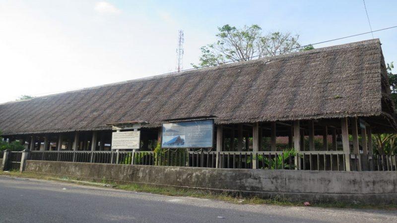 Mengenal rumah tradisional Maluku