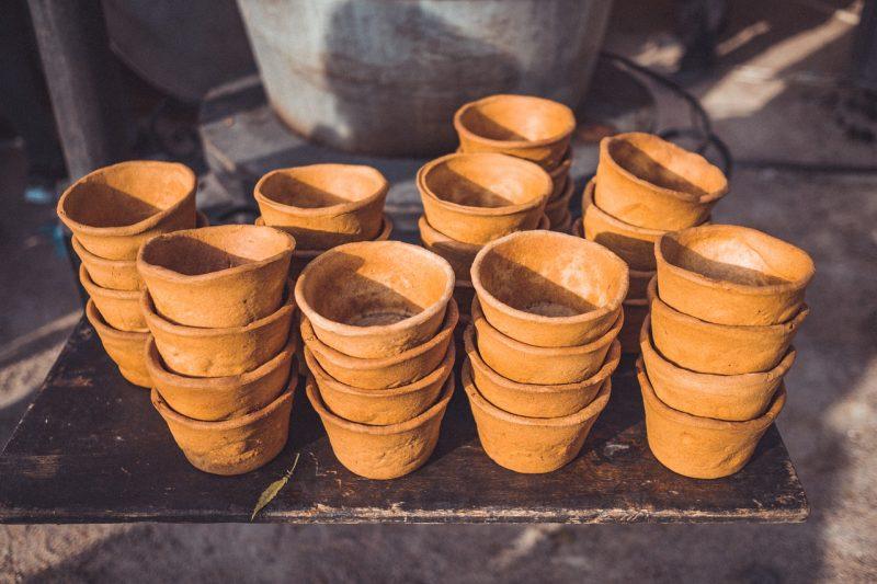 Industri keramik di Indonesia