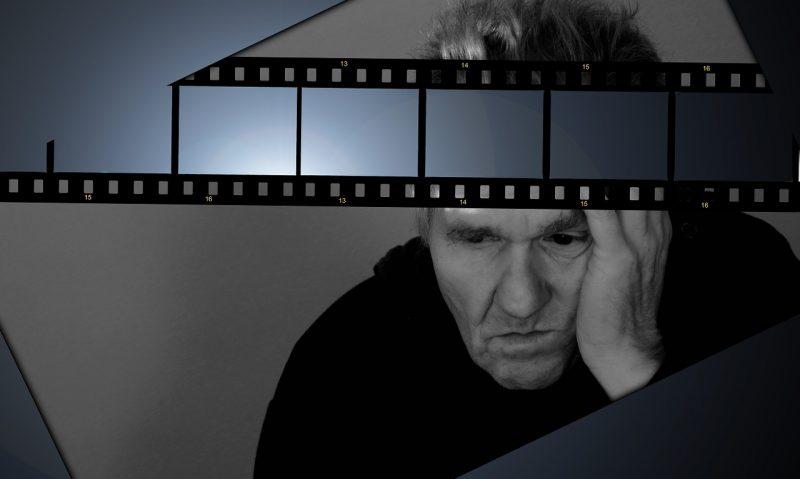 Sejarah seni film