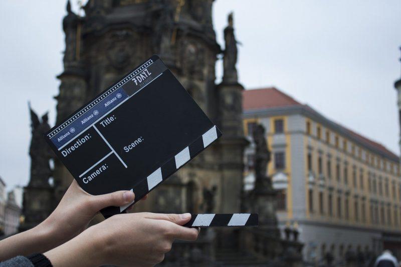 Pengertian film menurut ahli