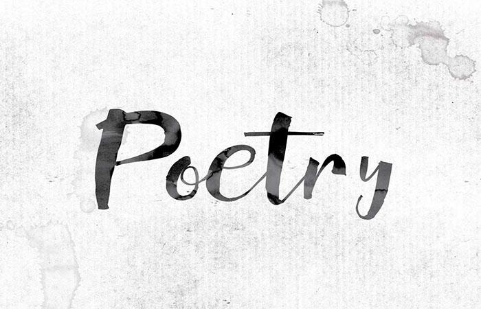 Jenis puisi baru