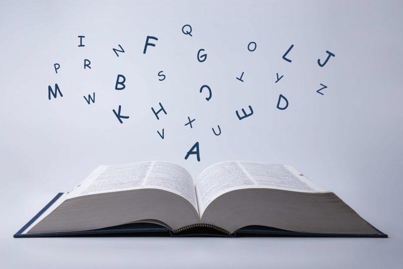 Pengertian huruf kapital